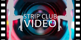strip club video