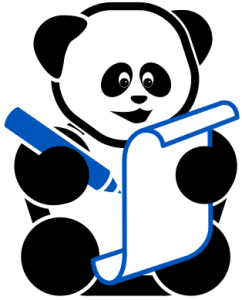 Panda CopyEd: your copy never read so well.