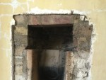Removing the fire surround