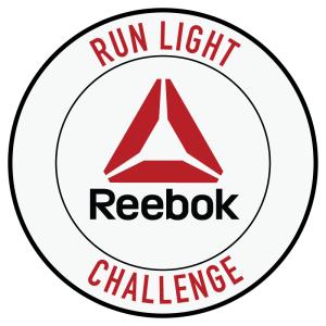 Reebok Run Light Challenge