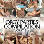 Best Of Orgy Parties Compilation 2