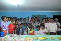 womens work-shop - Sorokoba Village