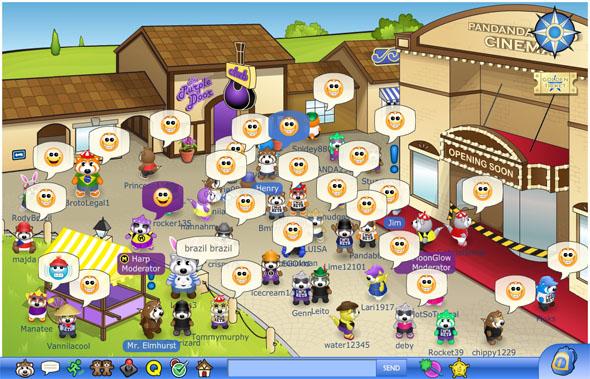 Pandanda online game for kids http://www.pandanda.com