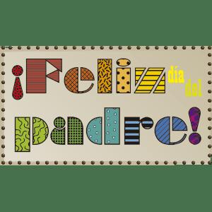 Banner para el Día del Padre