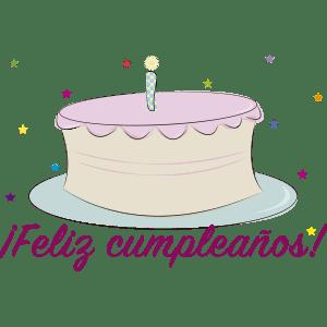 Pastel de cumpleaños libre acceso open source gratis descarga gratuita