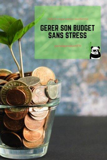 Gérer son argent facilement