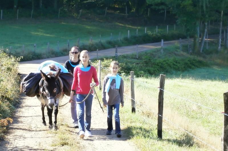 partir en micro-aventure en famille pour se rapprocher de ses enfants