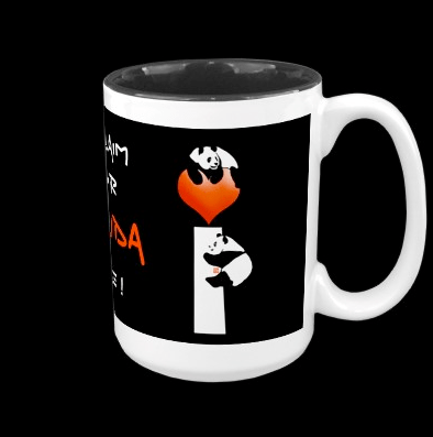 CLICK PHOTO TO SEE MUG IN MY ZAZZLE STORE