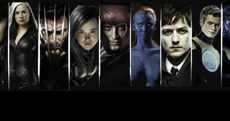 DAYS OF THE FUTURE PAST AND THE GREEN INFERNO