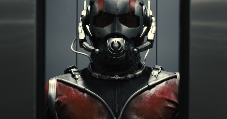 Review | Ant-Man (2015)