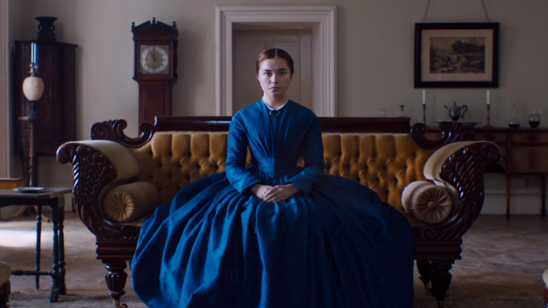 Crítica   Lady Macbeth (2016)