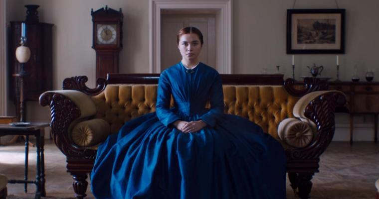 Crítica | Lady Macbeth (2016)