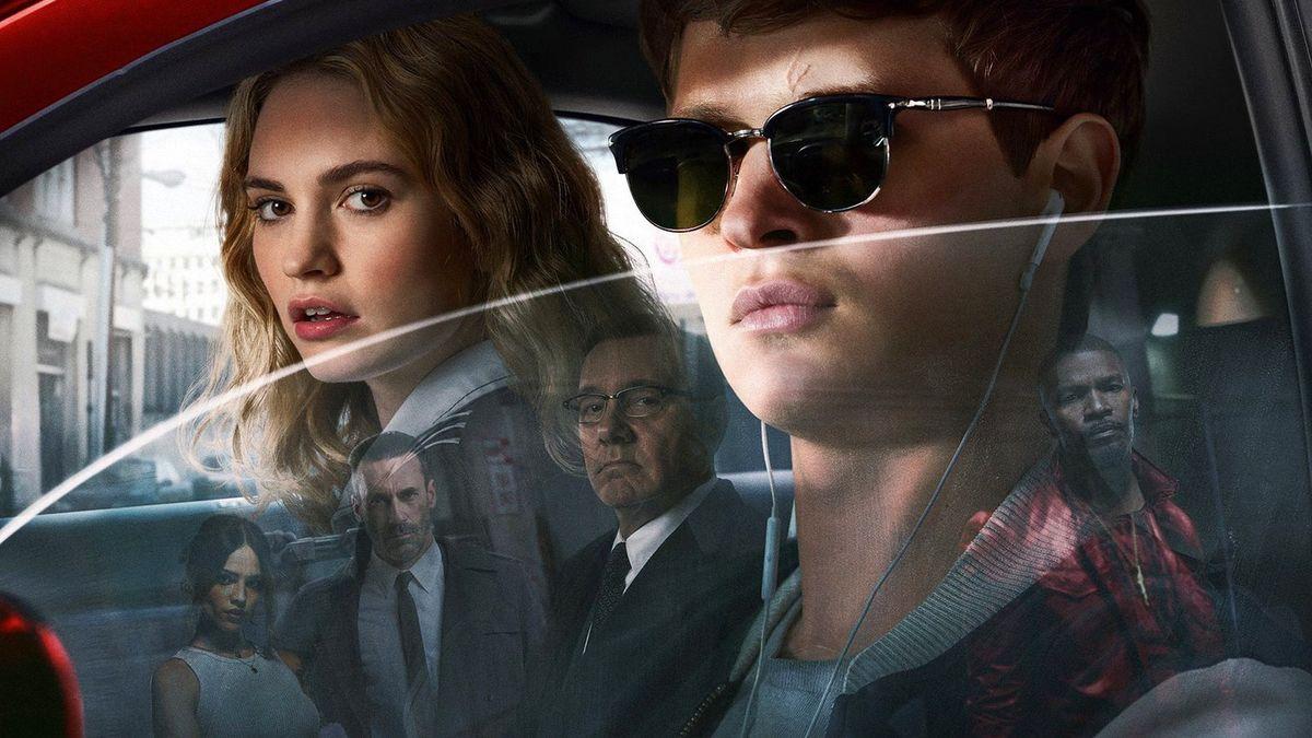 Crítica | Baby Driver – Alta Velocidade (2017)