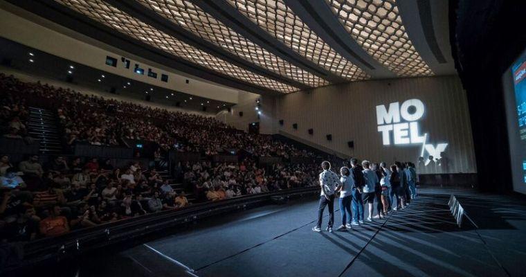MOTELX 2018   Entrevista a João Monteiro