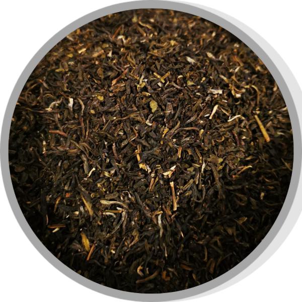 thé vert jasmin high grade