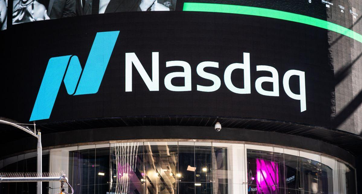 US Stock Market NASDAQ