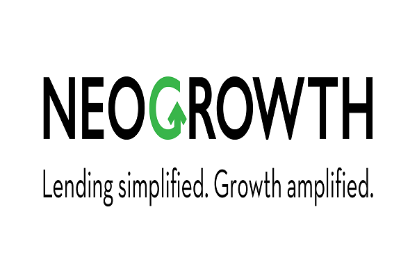 Neogrowth Logo and Motto