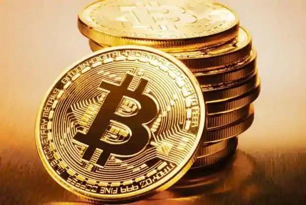 Bitcoin Deflationary