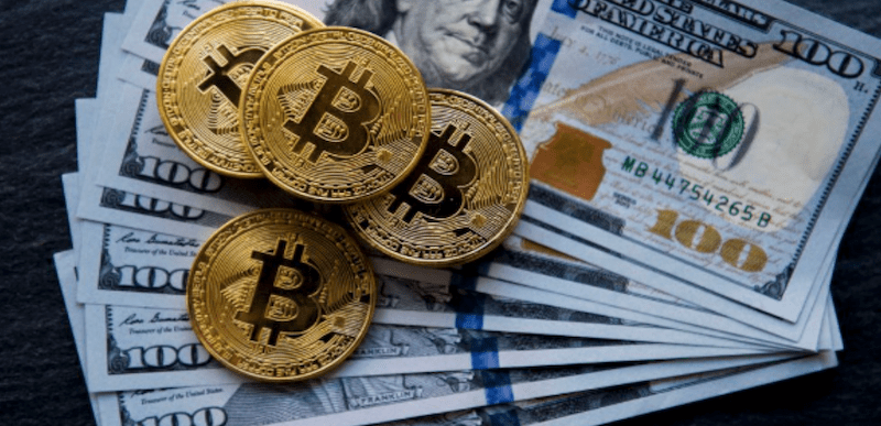 Bitcoin as Alternate currency