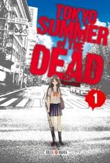 Tokyo Summer of the Dead - visite pandatoryu