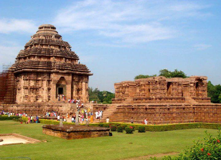 Odisha-Konark-Sun-Temple