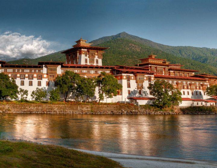 Sikkim-Monastery