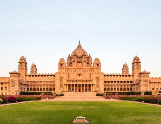 Three Timeless Desert Cities of Rajasthan