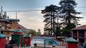 Swimming pool near Bhagsu