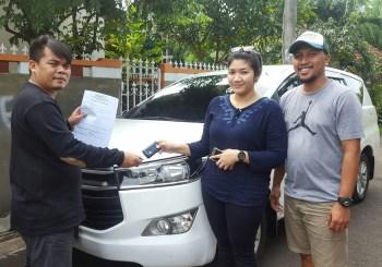 Sewa Mobil Lepas Kunci Bintaro Termurah