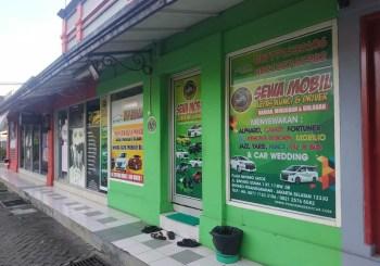 Sewa Mobil Termurah di Bintaro