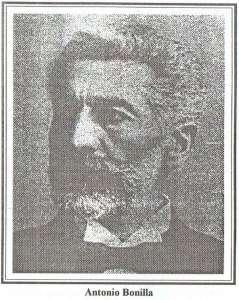 Antonio Bonilla