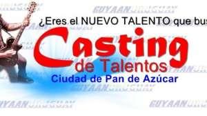Casting de talentos en Pan de Azúcar