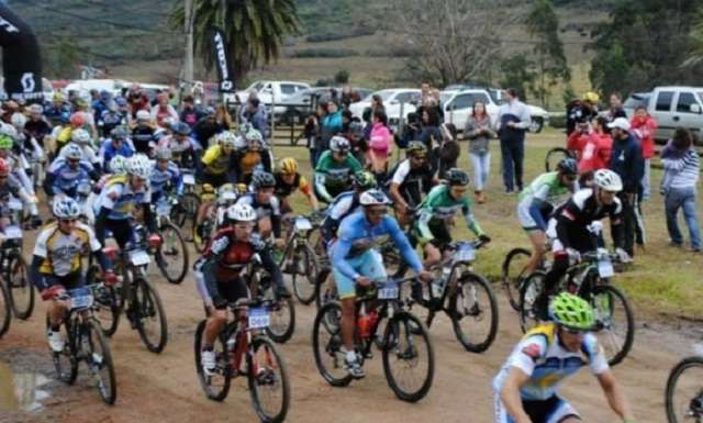 3ª Vuelta Esencial de Ciclismo - Pan de Azúcar 2015 1