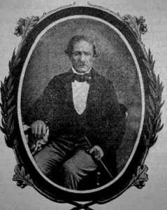 Gral. Leonardo A. Olivera