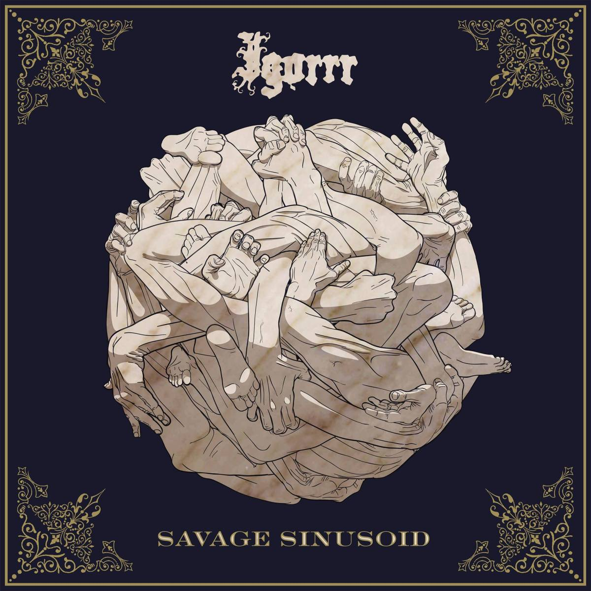 IGORRR | Savage Sinusoid