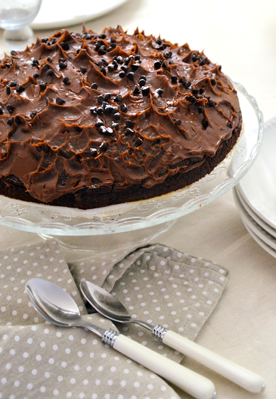 torta senza uova
