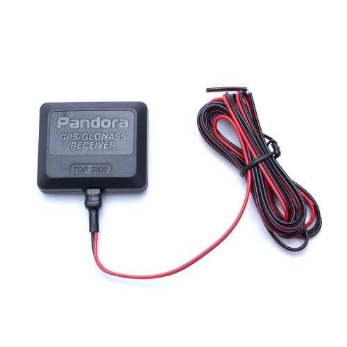 GPS-приёмник Pandora NAV-035BT