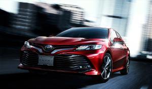Toyota Camry XV70 - Обновление CAN-протоколов для Pandora и PanDECT