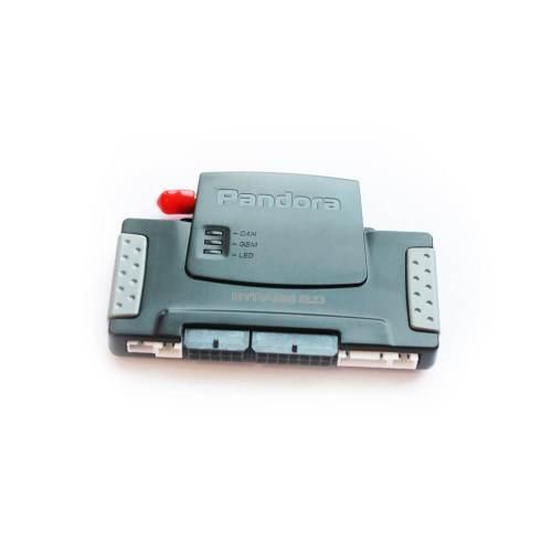Основной блок DXL 39XX PRO с карточкой master-PIN