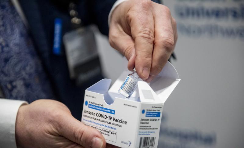 Johnson's-Vaccine