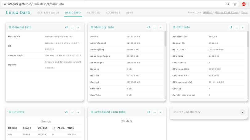 herramientas de monitoreo web 4