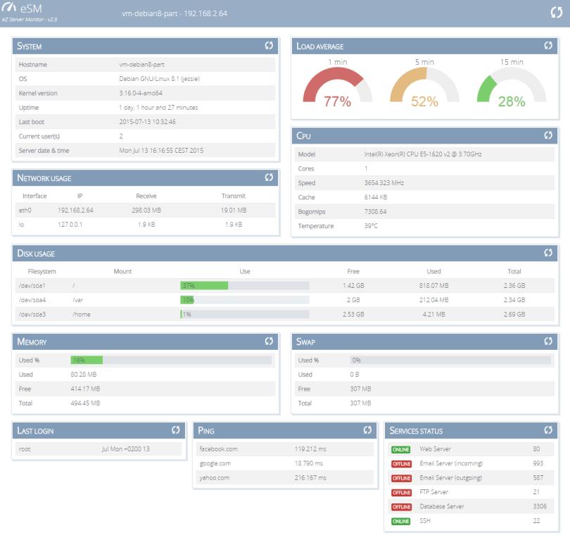 herramientas de monitoreo web 6