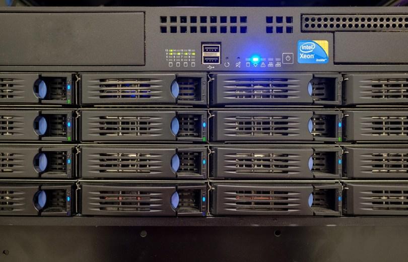 sistema operativo de servidor 2