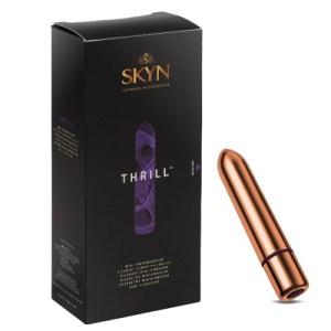 Mates SKYN Thrill Vibrating Bullet