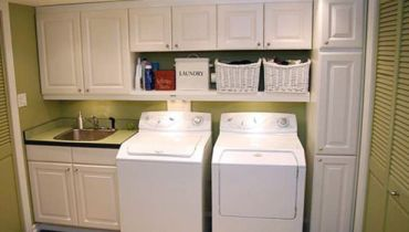 best laundry room cabinet ideas