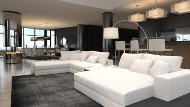 modern living room ideas