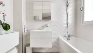 modern small bathroom ideas