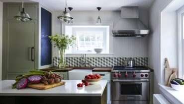 simple small kitchen ideas