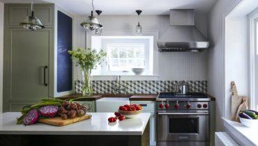 simple small kitchen ideas