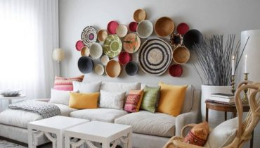 top wall decoration ideas